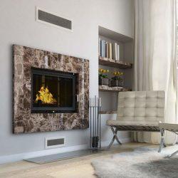 Lichidare, Seminee Design Romania