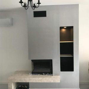 Galerie Seminee, Seminee Design Romania