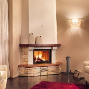 piatra, Seminee Design Romania