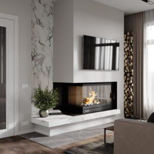PRODUSE, Seminee Design Romania